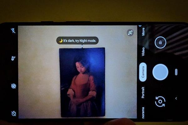 Google Pixel 4 में होंगे नए मोशन मोड और 8x ज़ूम फीचर्स