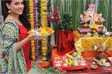 Ganesh Chaturthi: व्रत में क्या खाएं और किन चीजों से करें...
