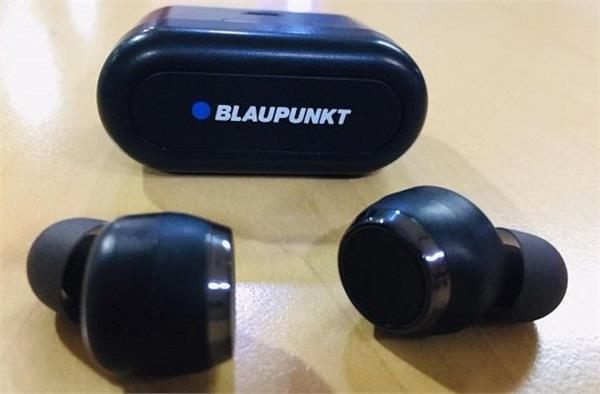बेहतरीन साउंड क्वालिटी देने के साथ वैल्यू फॉर मनी हैं Blaupunkt ट्रयूली वायरलैस इयरफोन्स: रिव्यू