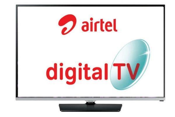 Airtel Digital TV का ऑल चैनल्स पैक हुआ लॉन्च , मिलेंगे पॉपुलर HD & SD चैनल्स इस दाम पर