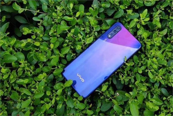 Vivo ने भारत में लॉन्च किया Z सीरीज़ का नया स्मार्टफोन, जानें कीमत