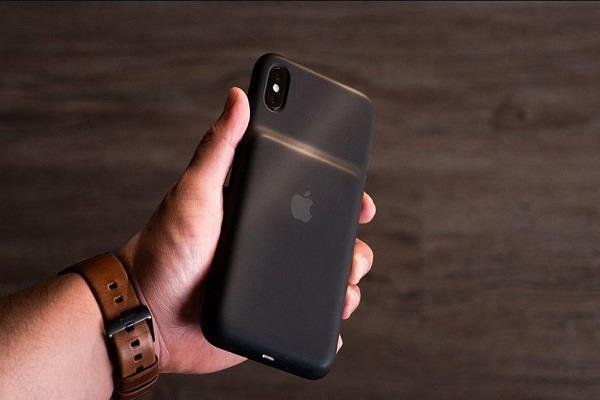 Apple iPhone 11 सीरीज के लिए जल्द लॉन्च हो सकता है स्पेशल बैटरी केस