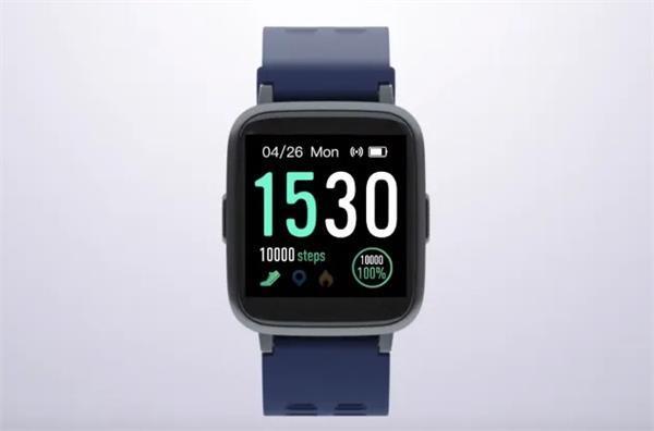 हार्ट रेट मॉनिटरिंग फीचर के साथ Gionee लाई नई स्मार्टवॉच, 15 दिनों का मिलेगा बैटरी बैकअप