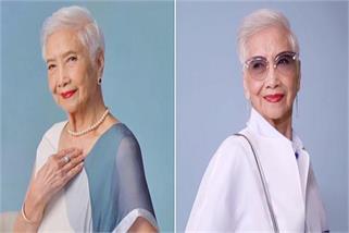 93 साल में मॉडल बनी एलिस, फिटनेस के लिए...