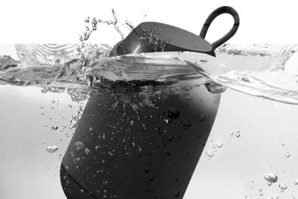 Pebble BassX Aqua वाटर रेसिस्टेंट स्पीकर हुआ लॉन्च , कीमत 1,999 रुपये