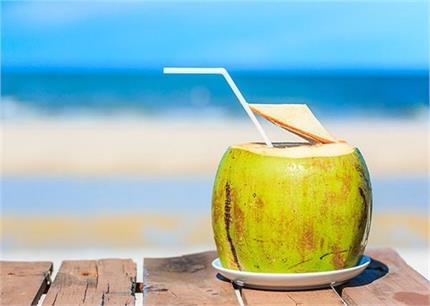 हरे नारियल पानी से ब्लड शुगर होगी कंट्रोल, हार्ट और किडनी के लिए भी...