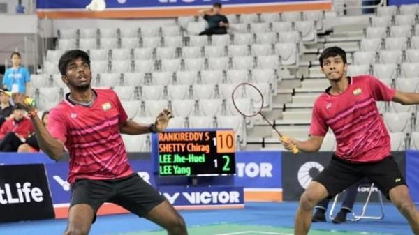 satwik chirag china open badminton tournament