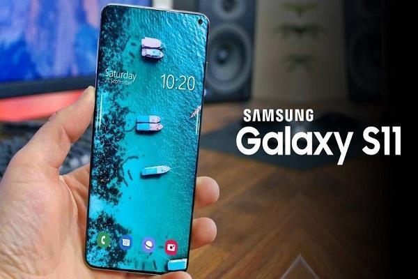 Samsung Galaxy S11 के स्पेसिफिकेशन्स हुए लीक , 100 MP प्लस वाला पहला कैमरा सेंसर मौजूद