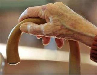 60 साल की वृद्ध महिला का हुआ रेप,...