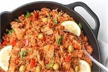 सिंपल नहीं इस बार बनाकर खाएं इटालियन राइस, आसान हैं रैसिपी