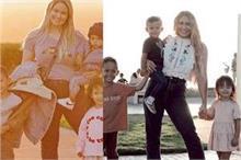 Motivation: डिलीवरी के बाद 3 बच्चों की मां ने यूं घटाया...