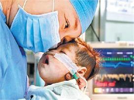 66 दिनों की बच्ची ने मौत को हराकर पाई नई जिदंगी, भावुक मां...
