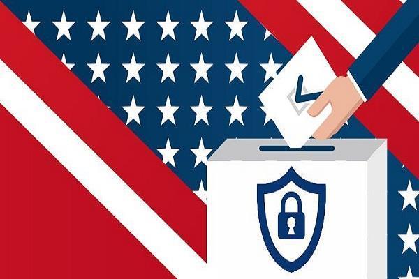 यूएस राष्ट्रपति इलेक्शन 2020 के दौरान रैनसमवेयर अटैक से लड़ने के लिए देश की एजेंसियो ने की तैयारी