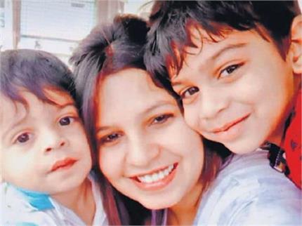 मां ने बेरहमी से की अपने 3 साल के बेटे की हत्या, दूसरे बेटे को मारने...