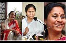 भारत की 10 महिला राजनेत्रियां, जिन्होंने राजनीति में...