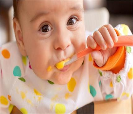 झटपट तैयार होने वाले 2 बेबी फूड्स