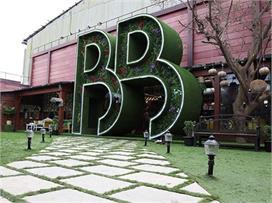 'बीबी म्यूजियम' है बिग बॉस-13 के घर की नई थीम, देखिए...