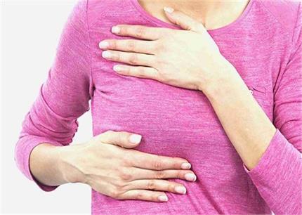 ब्रेस्ट को बढ़ते साइज को न समझें मामूली, इस बीमारी का हो सकता है संकेत