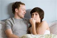 पति की यह एक गंदी आदत बढ़ा सकती है आपकी उम्र, जानिए कैसे?