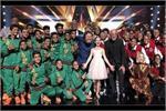 'America's Got Talent' के फाइनल में पहुंचा मुंबई स्लम एरिया का 'V...