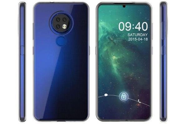 Nokia 7.2 स्मार्टफोन ट्रिपल कैमरा सेटअप , HDR10 डिस्प्ले के साथ हुआ लॉन्च , जानिये कीमत और फीचर्स