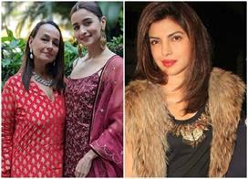 Daughter's Day: प्रियंका से लेकर सारा अली खान तक, ये हैं...