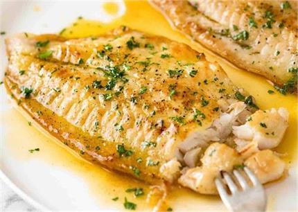 मछली खाने के है शौकीन तो ट्राई करें लेमन सॉस फिश