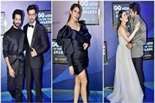 GQ Awards: वेस्टर्न ड्रेस में भी सारा नहीं भूली अपने...