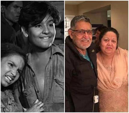 चाइल्ड एक्टर 'रतन कुमार' को अचानक से हुआ था लकवा,8 दिन कोमा के थे...