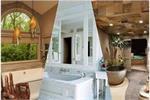 छोटे हो या बड़े, देखिए 'स्पा बाथरूम' के 18 बेस्ट डिजाइन