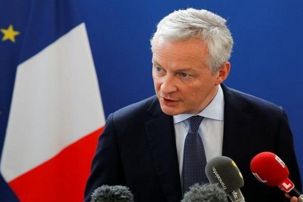 फ्रांस के वित्त मंत्री ने Facebeook की क्रिप्टोकरेंसी लिब्रा को मौद्रिक संप्रभुता के लिए खतरा बता डा
