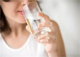 Health Alert! कैंसर का शिकार बना सकता है 'साफ' पीने का...