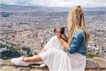 Travel Time: अकेली घूमना चाहती हैं तो ये रहीं आपके लिए सबसे सेफ...
