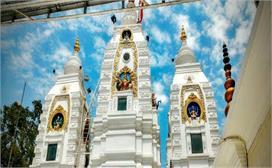 अनोखा मंदिर: यहां गणेश जी की पीठ पर 'उल्टा स्वास्तिक' बनाने...