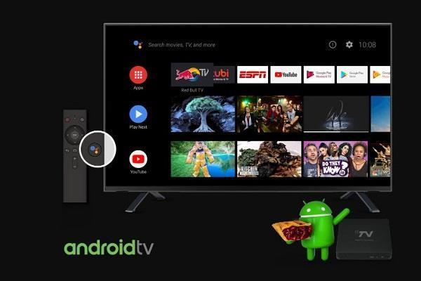 सभी Android TV के लिए जल्द ही रिलीज़ होगा एंड्राइड 10 वर्जन