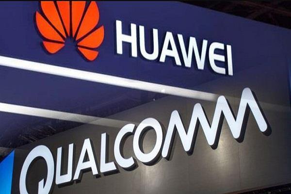 Qualcomm ने Huawei के साथ व्यापार फिर से किया शुरू