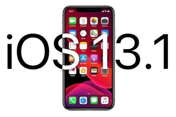 iPhone के लिए जारी हुआ iOS 13.1 अपडेट, ऐसे करें जाउनलोड