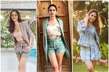 Girls Fashion: पैंटसूट का फैशन हुआ आऊट, ट्राई करें दीवाज की...