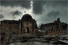 भारत की 10 सबसे भूतिया जगह जहां आज भी जाने से डरते हैं लोग