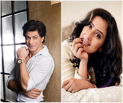 इस हीरोइन ने चमकाई मनीषा की किस्मत, मजबूरी के चलते शाहरुख के साथ बनी...
