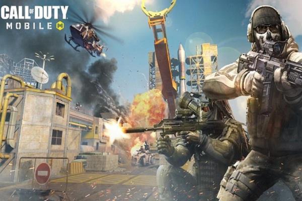 Call of Duty मोबाइल गेम का रिलीज़ हुआ ट्रेलर, PUBG को मिलेगी कड़ी टक्कर