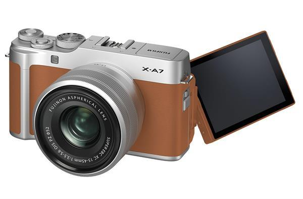 Fujifilm ने लॉन्च किया एंट्री लैवल मिररलेस कैमरा, फेस डिटैक्शन फीचर व 4K वीडियो की मिली सपोर्ट