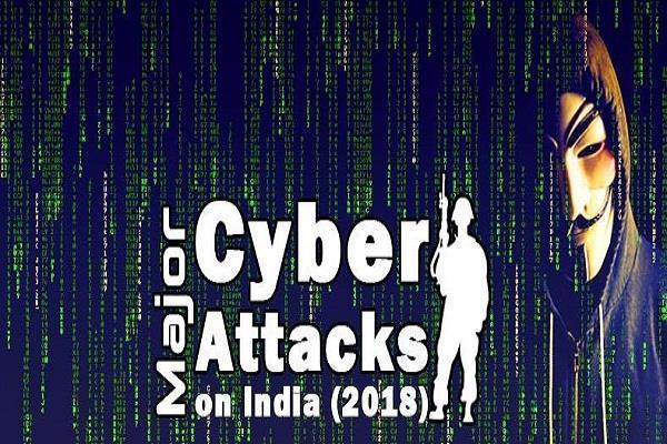 दुनिया को साइबर अटैक की वजह से हुआ 3,222 अरब रुपये का नुकसान
