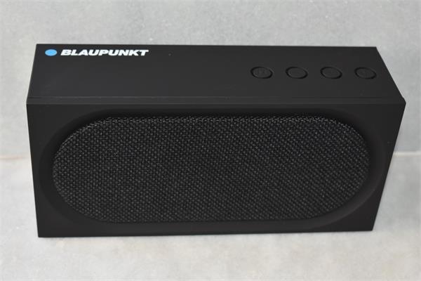 Blaupunkt ने लॉन्च किया कम कीमत में पावरफुल ब्लूटुथ स्पीकर