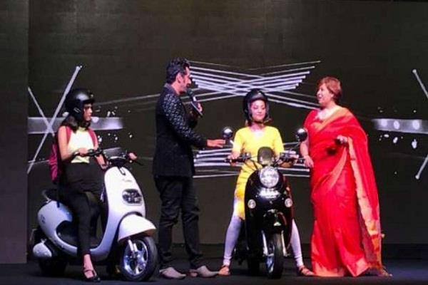 Evolet ने अपनी 1 क्वाड-बाइक और 3 इलेक्ट्रिक स्कूटर को बाजार में किया लॉन्च