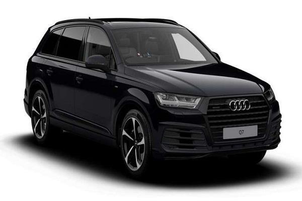 Audi ने लॉन्च करी Q7 SUV ब्लैक एडिशन , कीमत है रू 82.15 लाख