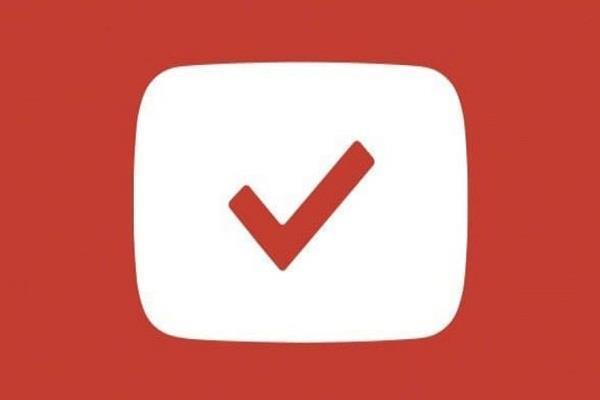 Youtube ने वेरिफिकेशन प्रोग्राम पर लिया यू-टर्न , यूट्यूब क्रिएटर्स के बैज छीने नहीं जायेंगे