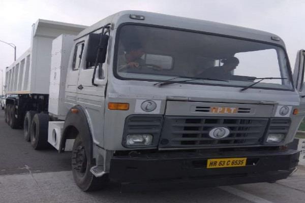 गुरुग्राम की इस ऑटो स्टार्टअप ने पेश की देश की पहली इलेक्ट्रिक ट्रक IPLT Rhino