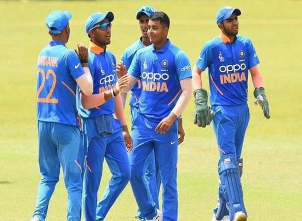 india u19 vs bangladesh u19