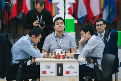 fide chess world cup 2019
